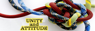 Unity and Attitude