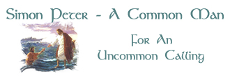 A Common Man For an Uncommon Calling