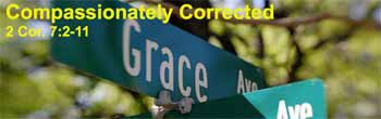Compassionately Corrected