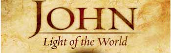 The Book of John – Pt 1