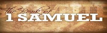 1 Samuel Pt – 1